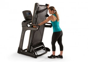 Matrix Fitness TF30 | XR Console