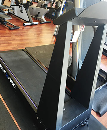 PRE-OWNED TRUE HRC 450 Treadmill