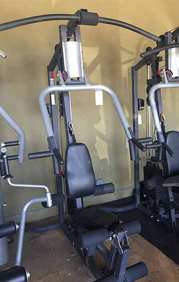 PRE-OWNED G3S Home Gym