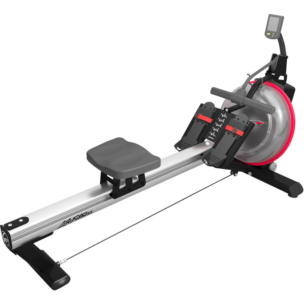 Life Fitness Row Gx Trainer Rowing Machine