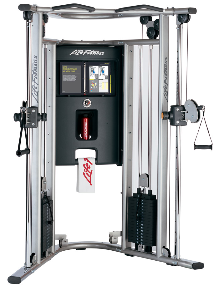 Life Fitness G7 Home Gym