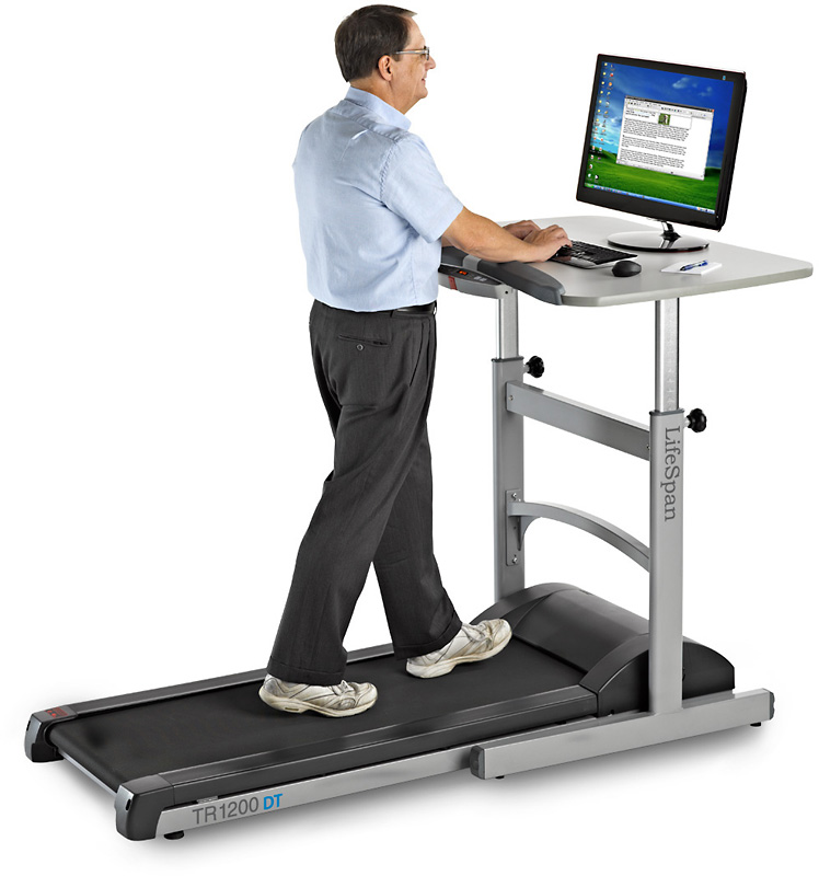 amazon desktop with treadmill desk outdoors com tandem dp lifespan sports