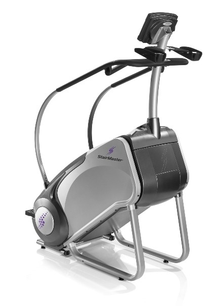 StairMaster StepMill SM5 with 2 window LCD console
