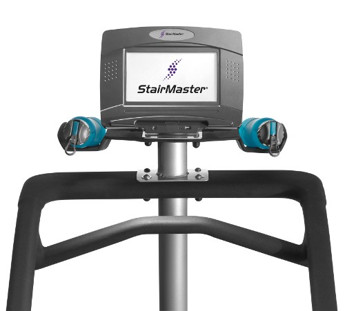 "StairMaster Stepmill SM5 with 10"" Touch Screen & TV Tuner"