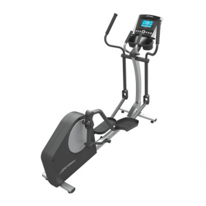 Life Fitness X1 Elliptical Cross-Trainer with Advanced Console