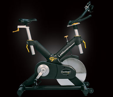 LeMond Fitness RevMaster Pro Indoor Cycle