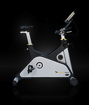 LeMond Fitness G-Force UT Upright Exercise Bike FLOOR SAMPLE