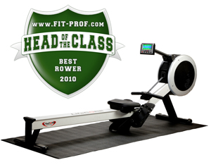 LifeCore LC-R100 Rowing Machine