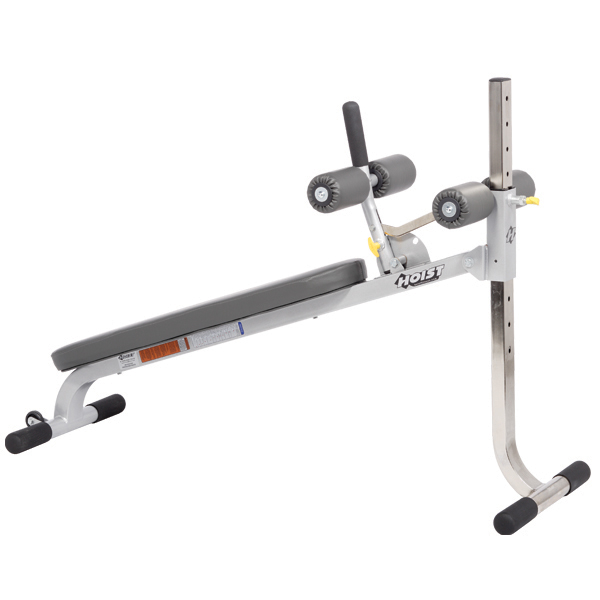 Hoist Fitness HF-4261 Folding Adjustable Ab Bench