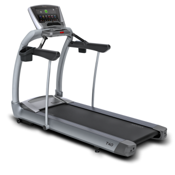 Vision Fitness T40 w/ Touch Console Treadmill *Refurbished*