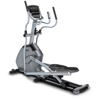 Vision Fitness X20 w/ Touch Console Elliptical Trainer