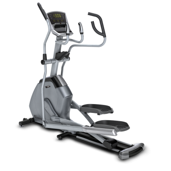 Vision Fitness X40 w/ Classic Console Elliptical Trainer