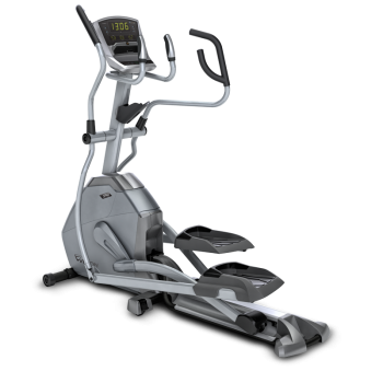 Vision Fitness XF40 w/ Classic Console Folding Elliptical Trainer