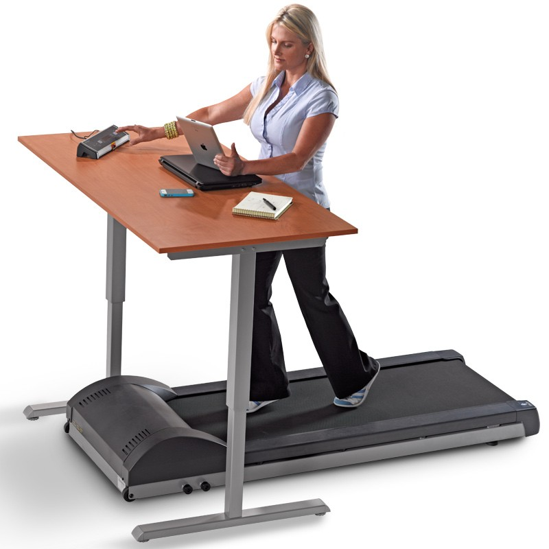 Lifespan Fitness Tr800 Dt3 Treadmill Desk Gt Treadmill Outlet