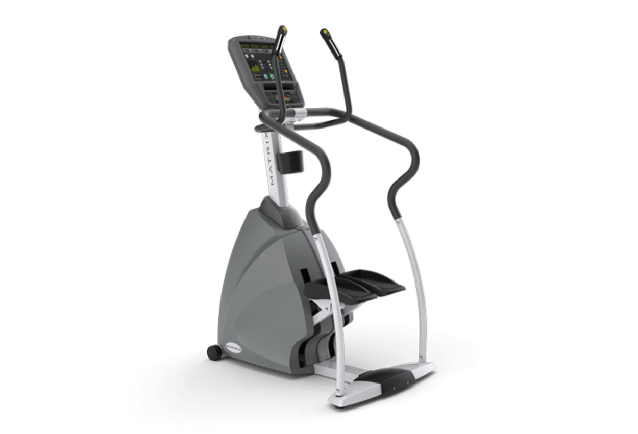 Matrix Fitness S5x Stepper*NEW Floor Sample*