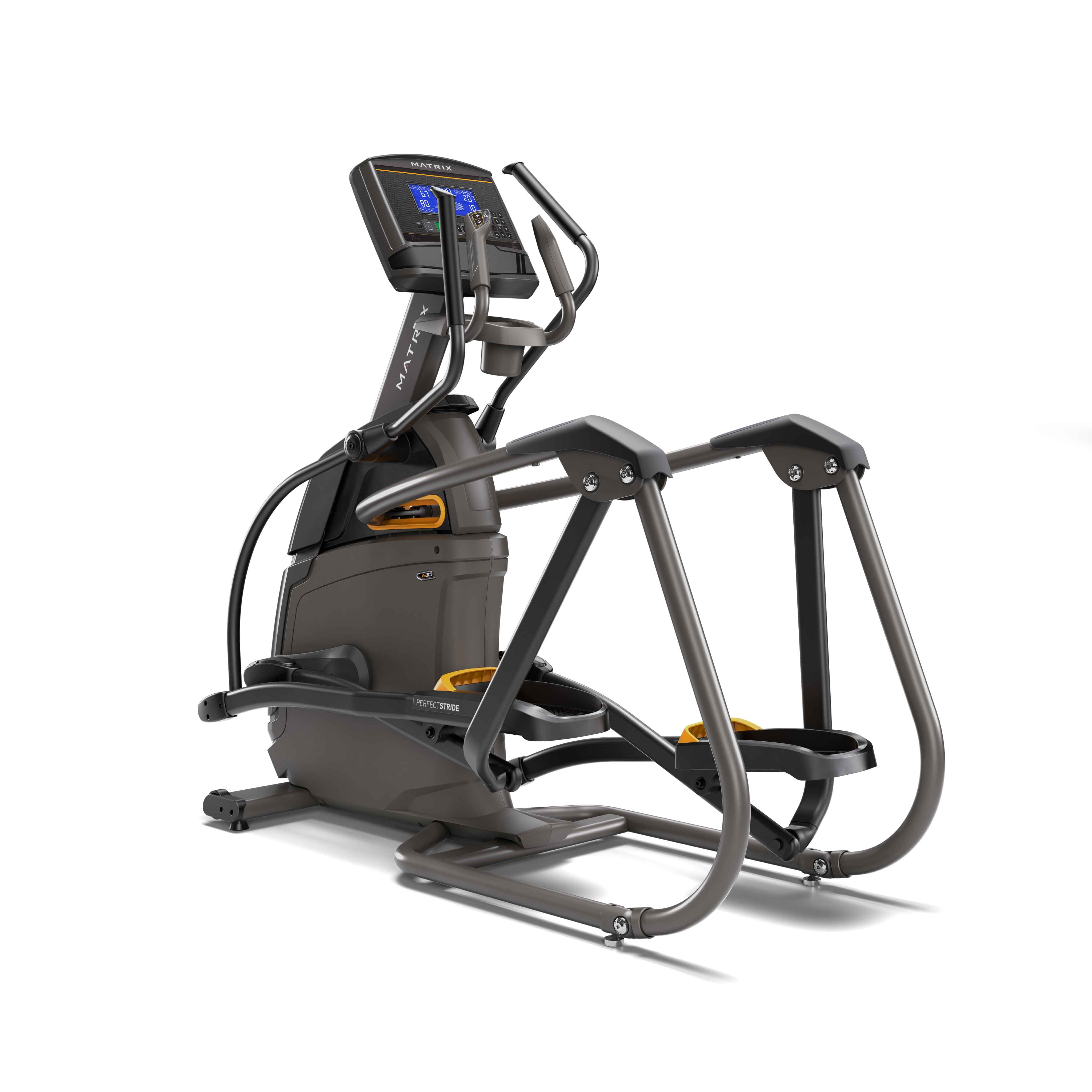 Horizon Elliptical Trainer Review: Matrix Fitness A30 Ascent Trainer > Treadmill Outlet