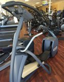 PRE-OWNED Precor EFX 5.23 Elliptical