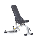 Tuff Stuff CDM-400 EVOLUTION DELUXE FLAT / INCLINE BENCH