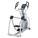 Vision Fitness S7100HRT Suspension Elliptical