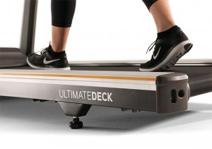 Matrix Fitness TF50 Treadmill