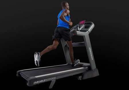 Horizon Fitness 7.8 AT FOLDING TREADMILL