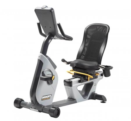 LeMond Fitness G-Force RT Recumbent Exercise Bike