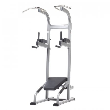 Tuff Stuff CCD-347 EVOLUTION VKR / CHIN / DIP / AB CRUNCH / PUSH-UP TRAINING TOWER