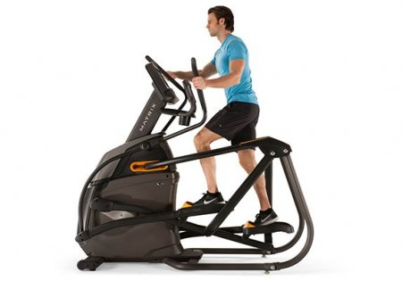 Matrix Fitness A50 Ascent Trainer