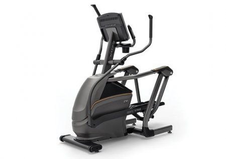 Matrix Fitness E30 Elliptical