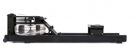WaterRower Shadow Rowing Machine W/S4 Performance Monitor